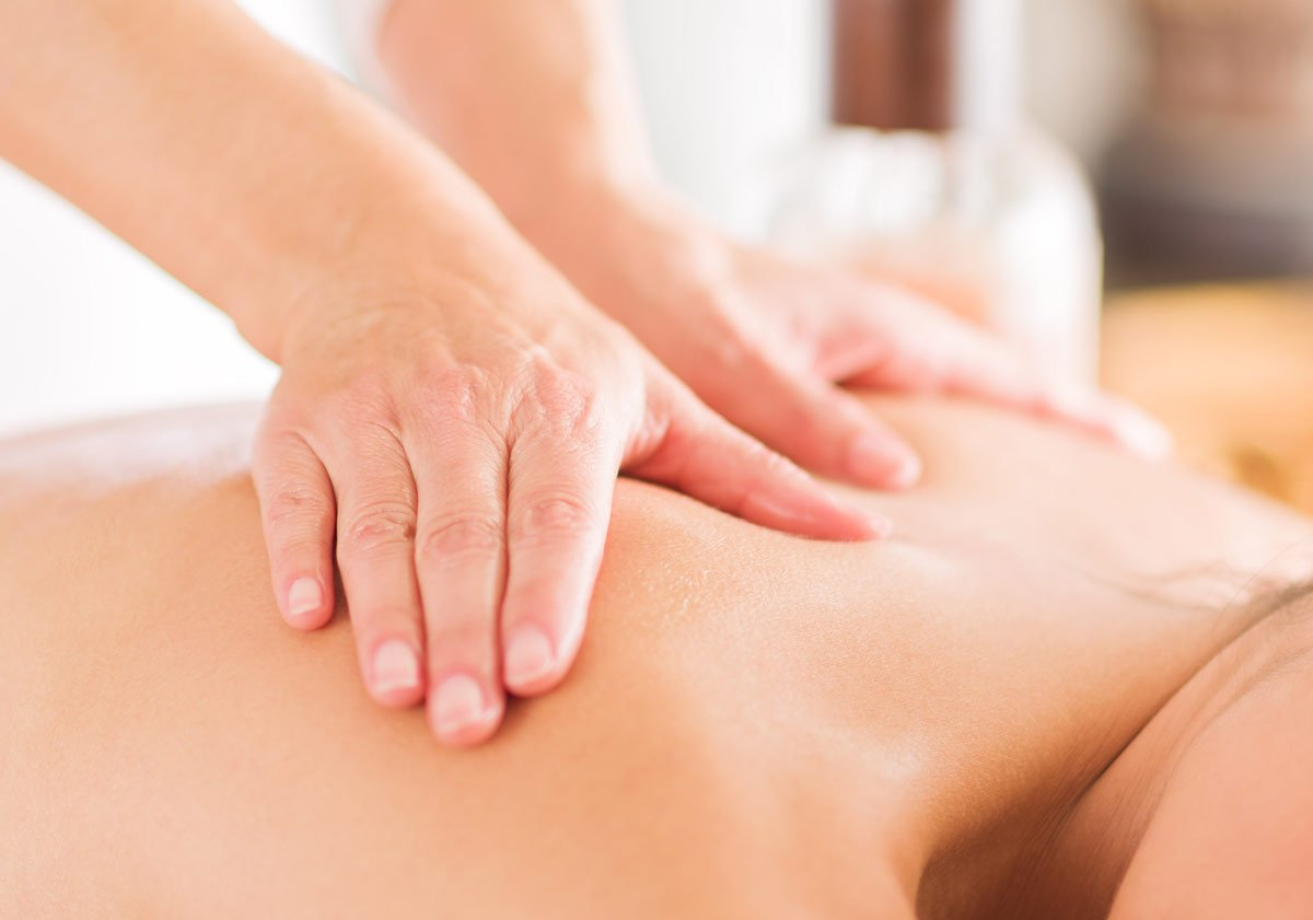 Body Massage Tunbridge Wells