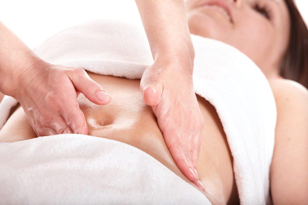 Colon Massage
