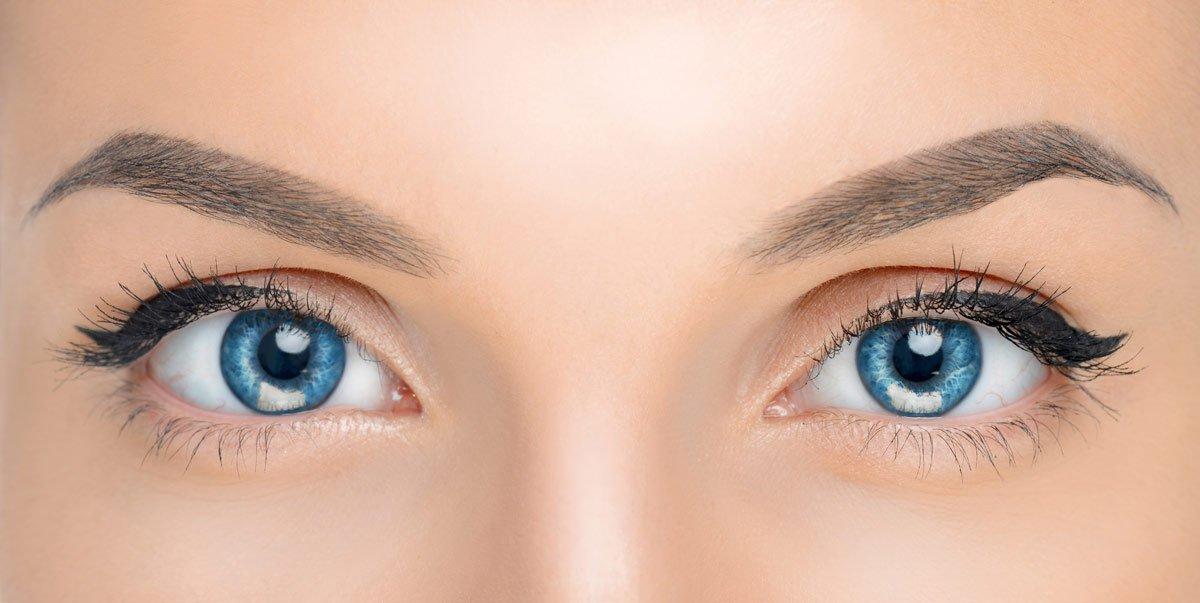 Tinting & Eye Enhancements