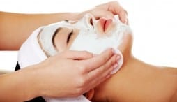 Facials beauty treatment available at Serenity Therapies, Tunbridge Wells, Kent