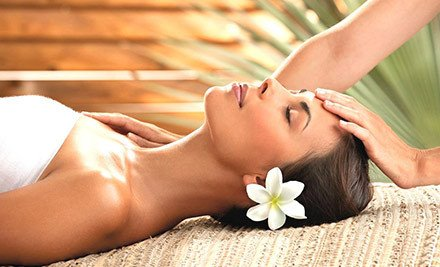 Hawaiian Massage (Lomi Lomi)