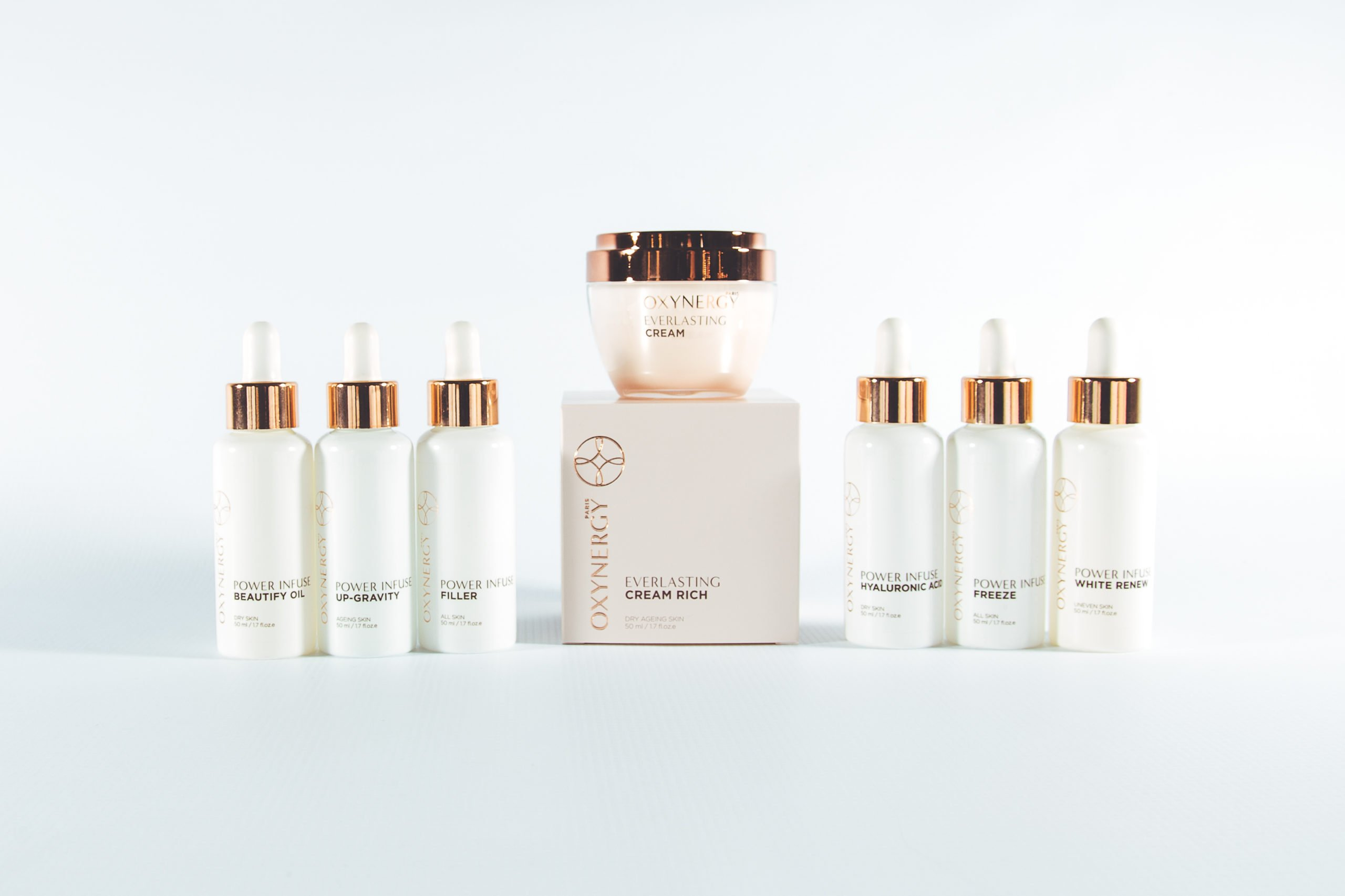 Face Cream That's Personalised To You