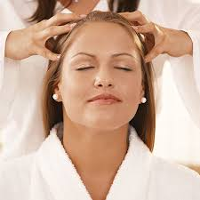Indian Head Massage, Tunbridge Wells