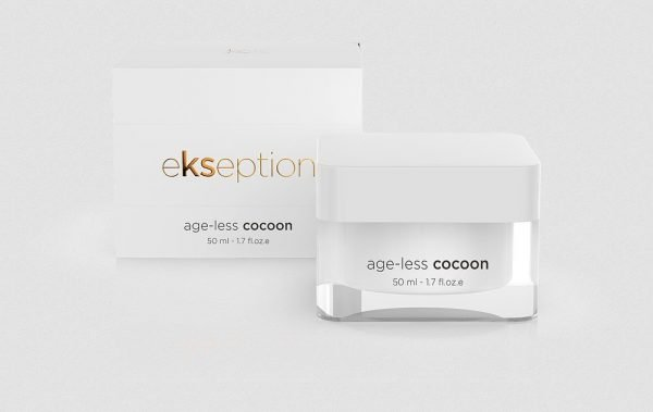 Ekseption Ageless Cocoon from Serenity Therapies