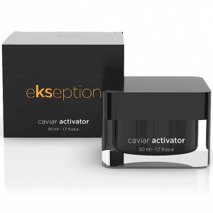 Ekseption Caviar Activator from Serenity Therapies