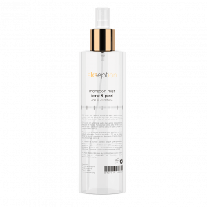 Ekseption Monsoon Mist Tone & Peel from Serenity Therapies