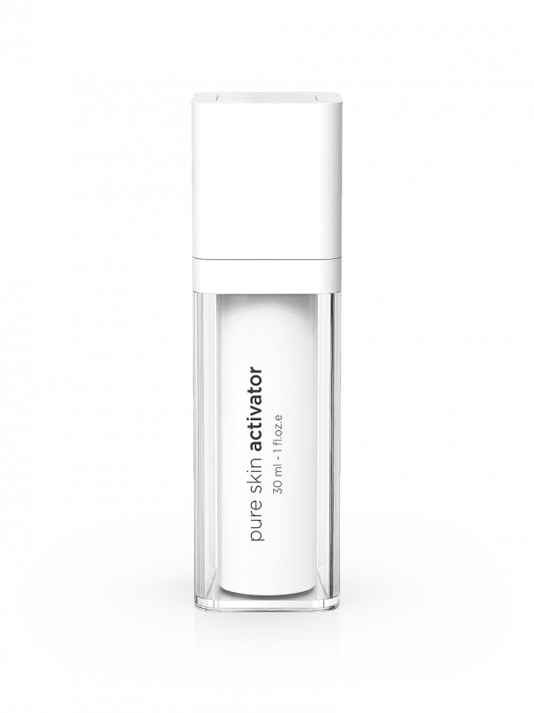 Ekseption Pure Skin Activator from Serenity Therapies