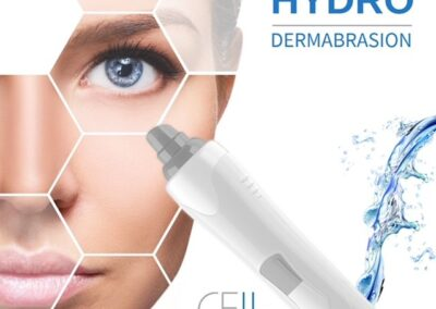 Ultimate Hydro-dermabrasion facial